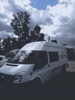 23 мая дружинники-добровольцы МБУ РДК использовав специализированный, оборудованный транспорт информируют жителей с.Иглино о соблюдении масочного режима.