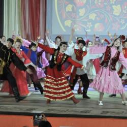29 апреля стартовала Всероссийская акция «Культурный хоровод», приуроченная к Международному Дню танца и Иглинский район принимают в ней активное участие!