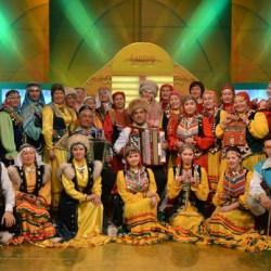 Народный башкирский фольклорный коллектив «Эхирэттэр»