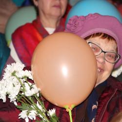 6 марта в РДК состоялся праздничный концерт посвященный Международному женскому дню.