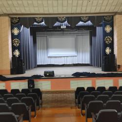 До конца 2020 года в Иглино появится современный кинозал.