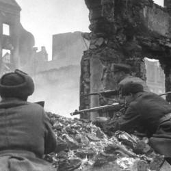 9 апреля 1945-го произошло знаменательное событие в истории Великой Отечественной войны