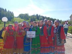 IV Республиканский этно-фестиваль «Кукушкин чай — Кэкyк сэйе»