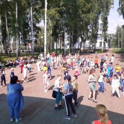 1 июня прошел праздник детства, посвященный Международному Дню защиты детей. Это праздник с удовольствием отмечают и дети, и взрослые.