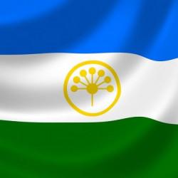 25 февраля отмечается День Государственного флага Республики Башкортостан.