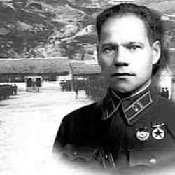 Башкортостан встретил Звезду Героя России генерал-майора Минигали Шаймуратова!