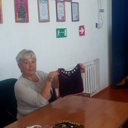 В период действующего на территории Республики Башкортостан режима самоизоляции культурно-досуговые учреждения Иглинскогог района продолжают активную работу.
