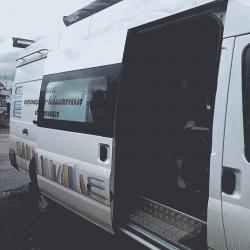 Сегодня 21 мая дружинники-добровольцы МБУ Районный Дом культуры с. Иглино вышли на патрулирование улиц и осмотр общественных мест для выявления нарушителей масочного режима.