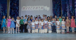 Образцовый театральный коллектив «Максимум»