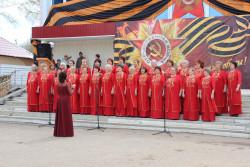 Народный ансамбль русской песни «Родник»